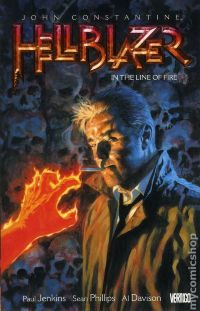 John Constantine Hellblazer TPB Vol.10 (New Edition)
