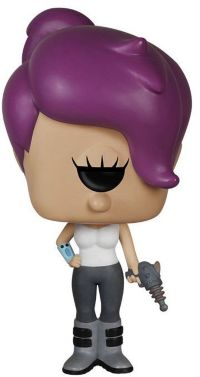 Фигурка Funko Pop! Animation: Futurama - Leela