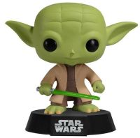 Фигурка Funko Pop! Star Wars: Yoda