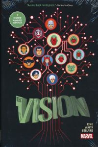 Vision HC (Deluxe Edition)