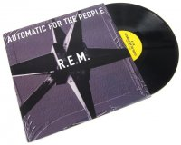 Винил R.E.M. - Automatic For The People (25th Anniversary Deluxe Edition) LP