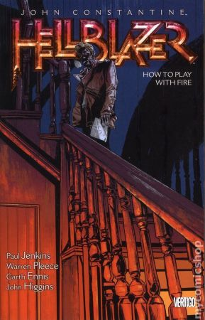 John Constantine Hellblazer TPB Vol.12 (New Edition)