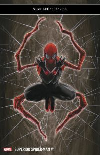 Superior Spider-Man Vol 2 #1