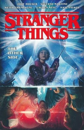 Stranger Things Vol.1 Other Side TPB