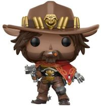 Фигурка Funko Pop! Games: Overwatch - McCree