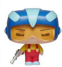 Фигурка Funko Pop! TV: Family Guy - Ray Gun Stewie