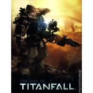 Art of Titanfall HC