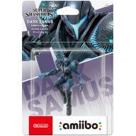 Фигурка Nintendo Amiibo - Dark Samus (Super Smash Bros Series) - Фигурка Nintendo Amiibo - Dark Samus (Super Smash Bros Series)