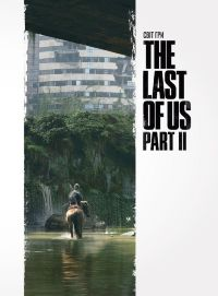 Світ гри The Last of Us. Частина 2