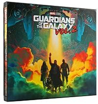 Guardians of the Galaxy The Art of The Movie Vol.2 HC
