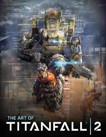 Art of Titanfall 2 HC