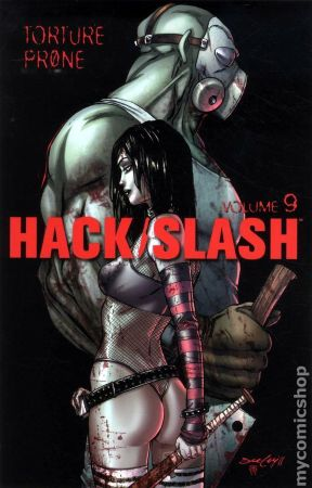 Hack/Slash TPB Vol.9