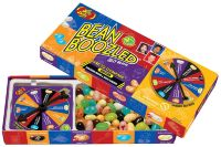 Конфеты Jelly Belly BeanBoozled Spinner (99 г)
