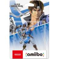 Фигурка Nintendo Amiibo - Richter (Super Smash Bros Series) - Фигурка Nintendo Amiibo - Richter (Super Smash Bros Series)