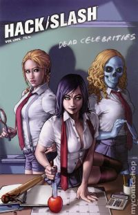 Hack/Slash TPB Vol.10