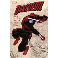 Daredevil By Mark Waid HC Vol.1 (Deluxe Edition)