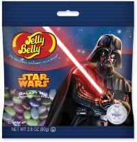 Конфеты Jelly Belly Star Wars (80 г)
