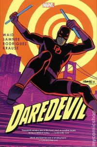 Daredevil By Mark Waid HC Vol.4 (Deluxe Edition)