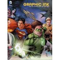 Graphic Ink: The DC Comics Art of Ivan Reis HC