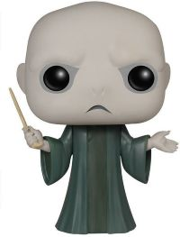 Фигурка Funko Pop! Movies: Harry Potter - Lord Voldemort