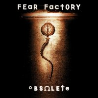 Винил Fear Factory - Obsolete LP