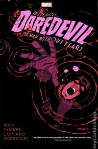 Daredevil By Mark Waid HC Vol.3 (Deluxe Edition)