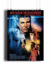 Постер Blade Runner Final Cut (pm017)
