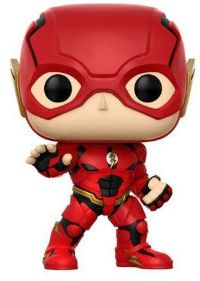 Фигурка Funko POP: DC - Justice League - The Flash