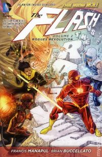 Flash HC Vol.2