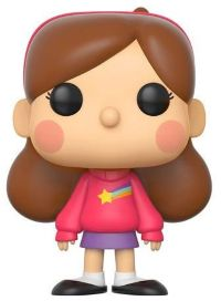 Фигурка Funko Pop! Animation: Gravity Falls - Mabel Pines
