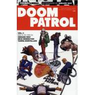 Doom Patrol TPB Vol.1