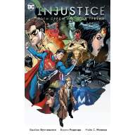 Injustice. Боги среди нас. Год Третий Книга 2 - Injustice. Боги среди нас. Год Третий Книга 2