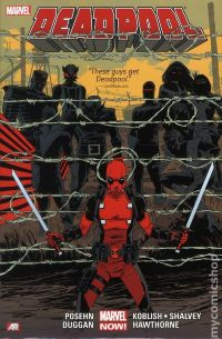 Deadpool HC Vol.2 (Deluxe Edition)