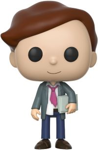 Фигурка Funko Pop! Animation: Rick And Morty - Lawyer Morty
