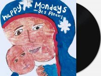 Винил Happy Mondays - ...Yes Please! LP