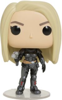 Фигурка Funko Pop! Movies: Valerian - Laureline