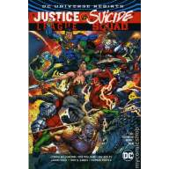 Justice League vs. Suicide Squad HC (DC Universe Rebirth)