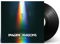 Винил Imagine Dragons - Evolve LP