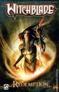 Witchblade Redemption TPB Vol.3