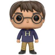 Фигурка Funko Pop! Movies: Harry Potter - Harry Potter (Sweater) Exclusive