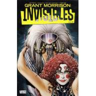 Invisibles TPB Vol.1 (Deluxe Edition)