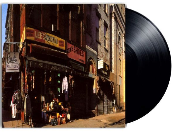 Винил Beastie Boys ‎– Paul's Boutique LP