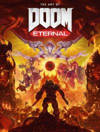 The Art of DOOM: Eternal HC