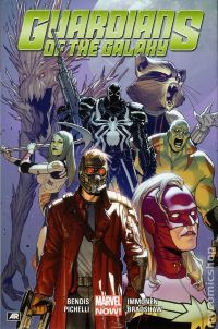 Guardians of the Galaxy HC Vol.2 (Deluxe Edition)