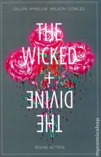Wicked and the Divine TPB Vol.4
