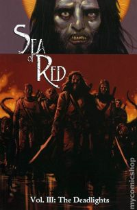 Sea of Red TPB Vol.3