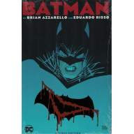 Batman by Brian Azzarello & Eduardo Risso (Deluxe Edition)