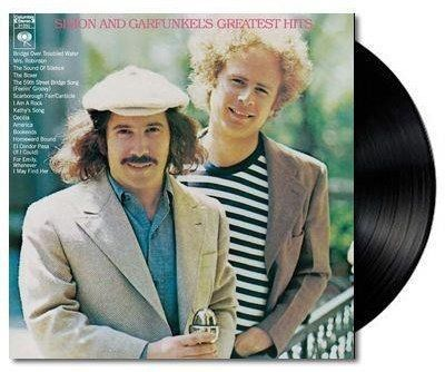 Винил Simon and Garfunkel ‎– Greatest Hits LP