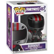 Фигурка Funko Pop! Games: Fortnite - Burnout - Фигурка Funko Pop! Games: Fortnite - Burnout