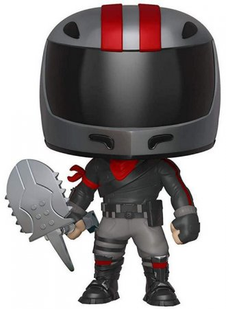 Фигурка Funko Pop! Games: Fortnite - Burnout
